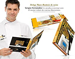 ROBOT DE COCINA MASTERMIX DE LUFTHOUS: Amazon.es: Hogar