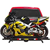 Black Widow MCC-600 HeavyDutySteelMotorcycleCarrier–600lb.Capacity