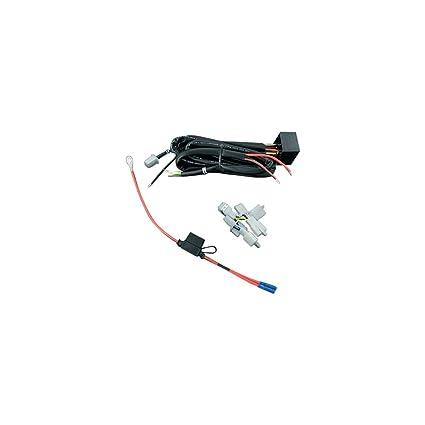 amazon com: 01-05 honda gl1800: kuryakyn plug & play trailer wiring & relay  harness (standard): automotive