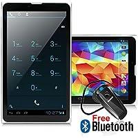New Indigi A76 GSM GPS Android 4.4 Unlocked! 7 QHD Smart Phone 3G Dual Sim - Free Bluetooth
