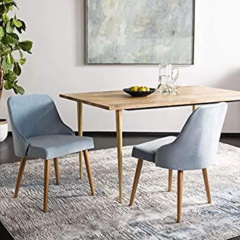 Amazon Com Safavieh Home Collection Lulu Dining Chair
