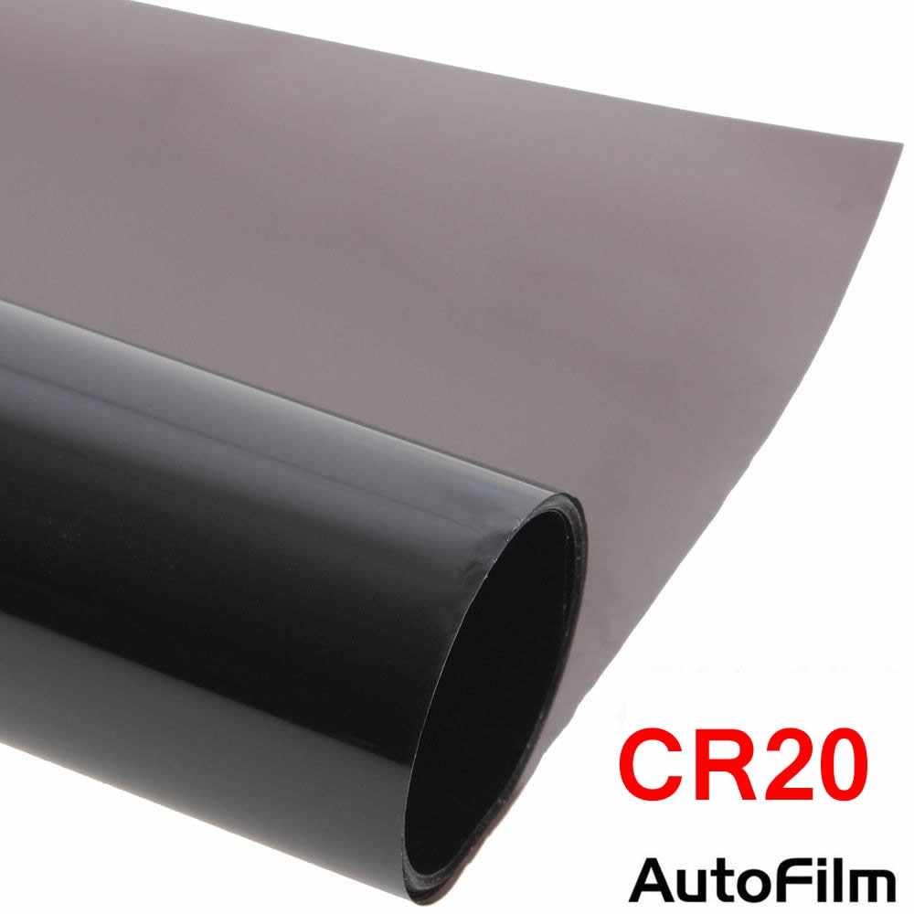 "3M Crystalline 90/% VLT Automotive Car Truck Window Tint Film Roll 60/""x20/"" CR90"