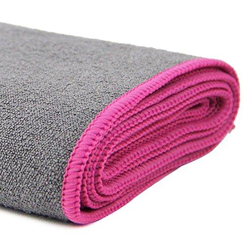 Microfiber Hot Yoga Towel