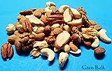 Organic Raw Mixed Nuts, 2 lb
