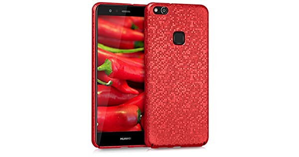 Amazon.com: kwmobile Case for Huawei P10 Lite - Shockproof ...