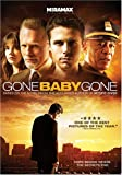 Gone Baby Gone poster thumbnail