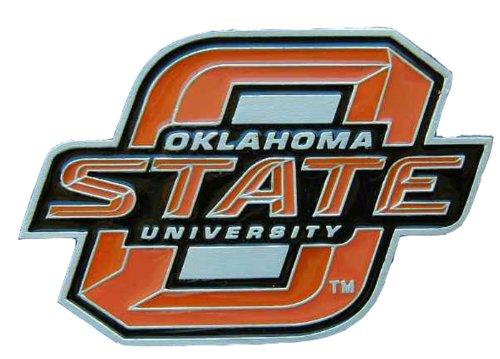Oklahoma State University Cowboys Logo Novelty Belt Buckle