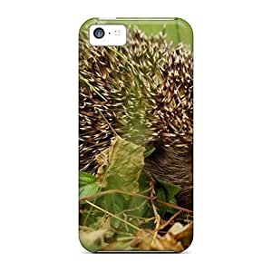 High-end Case Cover Protector For Iphone 5c(nature Animals Wildlife)