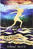 download ebook serafina and the splintered heart (serafina book 3) pdf epub