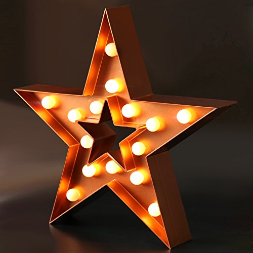 Star Home Decor - Bright Zeal 13