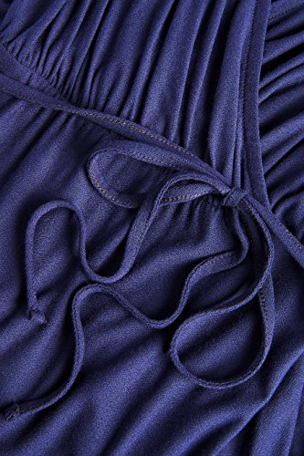 Wickelkleid DD next Damen Marineblau In Yq0vw4