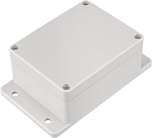 Sourcingmap/® ext/érieur /électrique bo/îtier /étanche Bo/îtes de jonction 115/x 90/x 55/mm