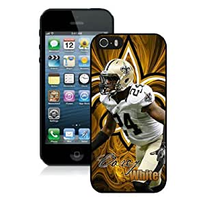 NFL New Orleans Saints iPhone 5 5S Case 047 NFLIPHONE5SCASE798