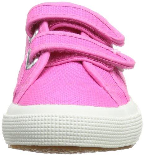 Rose 2750 fuchsia Basses Mixte Classic Jvel Sneakers Enfant Superga 67nxUn