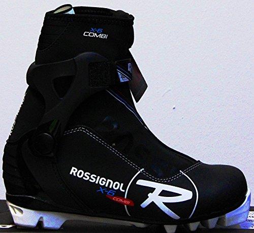 Langlaufschuhe Rossignol Rossignol schwarz Langlaufschuhe BxEz4qPw