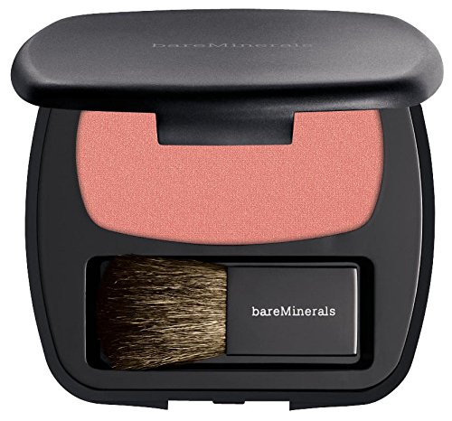 bareMinerals Blush, The Natural High, 0.21 Ounce (Bare Natural Bareminerals Escentuals)