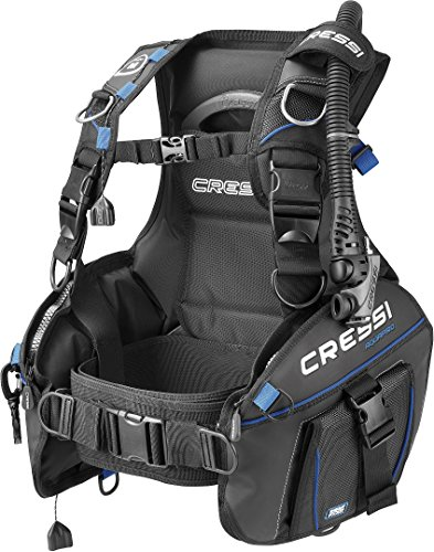 Cressi Aquapro Plus BCD (X-Small) ()