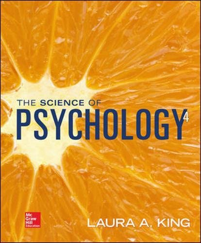 The Science of Psychology: An Appreciative View - Looseleaf by McGraw-Hill Education