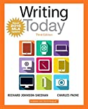 Writing Today, MLA Update Edition 3rd Edition