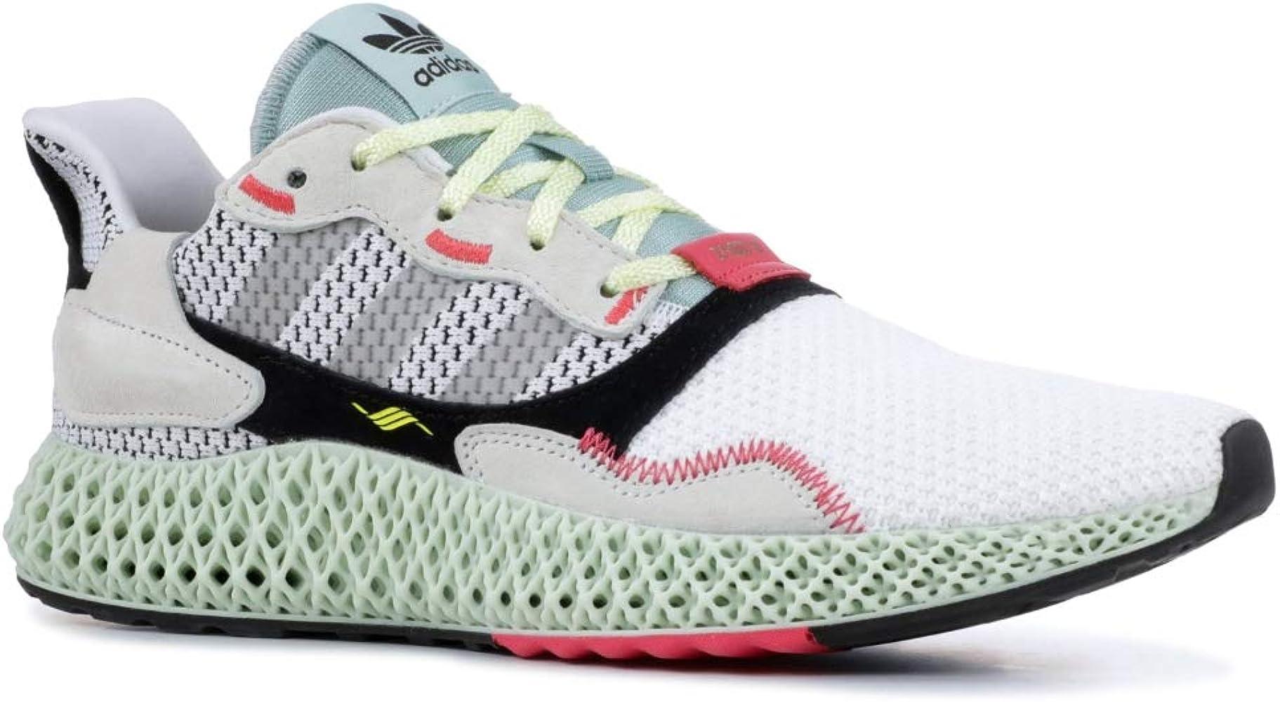 innovative design ba754 f6c19 Amazon.com | adidas Zx 4000 4D - B42203 - Size 12 | Shoes