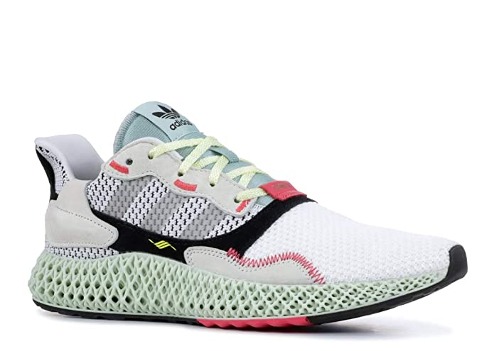 7ca070ff2 adidas ZX 4000 4D - B42203 - Size 12.5-UK  Amazon.co.uk  Shoes   Bags