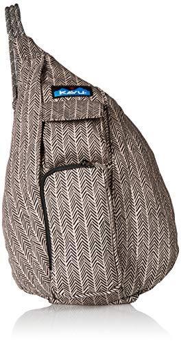 KAVU Mini Rope Bag Bag – Chevron Chevron Shower – [並行輸入品] B07R3Y5W7N, 登場!:923b76f2 --- anime-portal.club