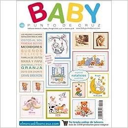 BABY Nº 117 - Especial natalicios bebé: Amazon.es: ALTERNATIVAS ...