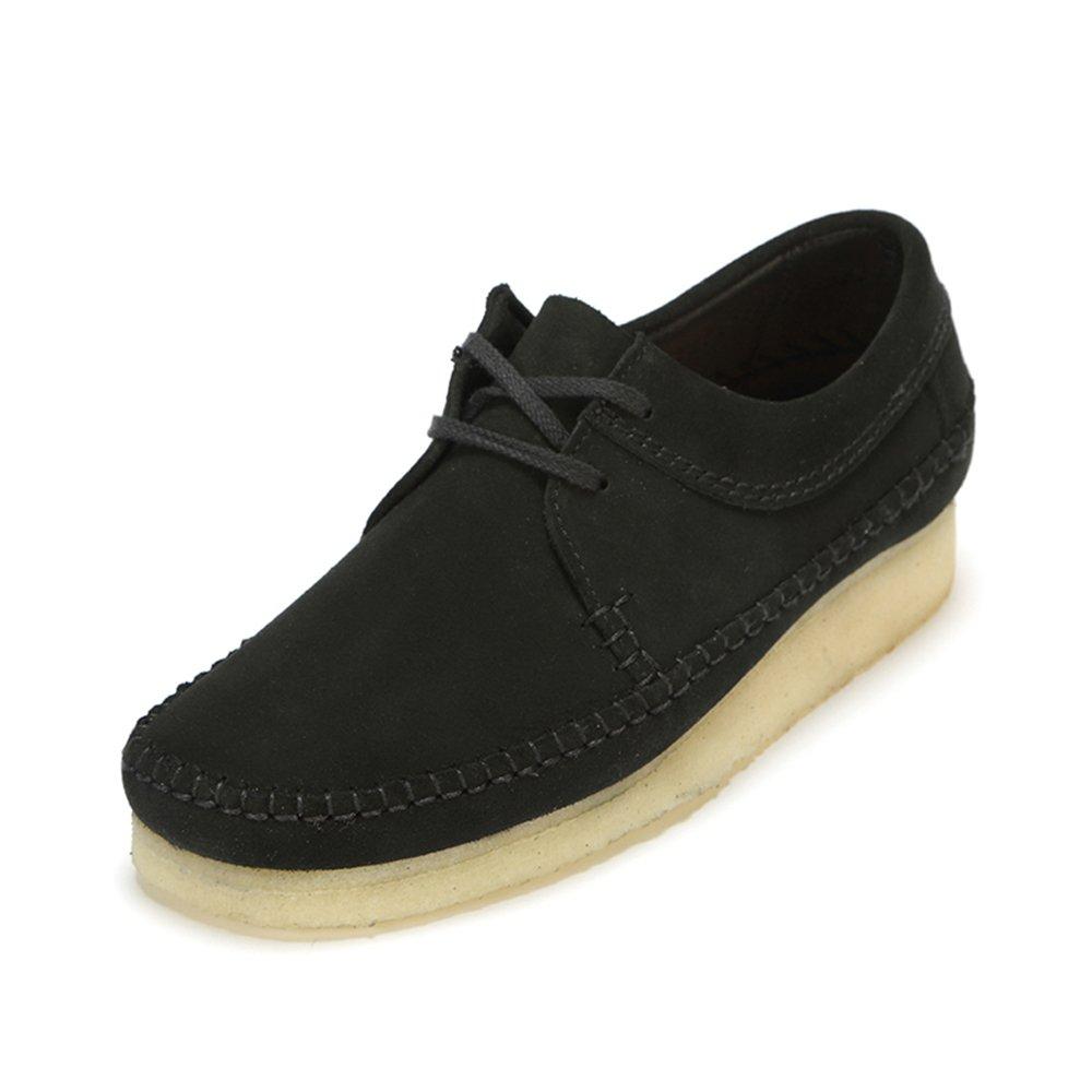 TALLA 40 EU. Clarks Weaver, Zapatos de Vestir para Hombre