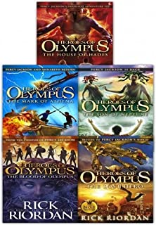 Percy Jackson And The Blood Of Olympus Pdf