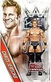 WWE, Basic Series, 2016, entonces ahora Forever Chris Jericho Figura De Acción