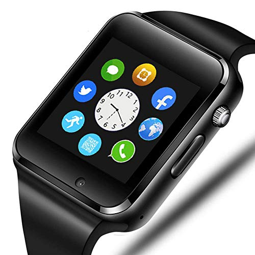 Smart Watch 321OU Touch