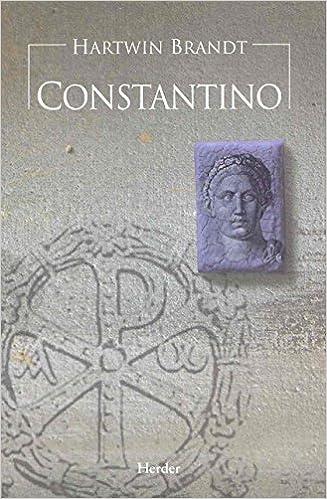 Constantino (Biografías de la Antigüedad)