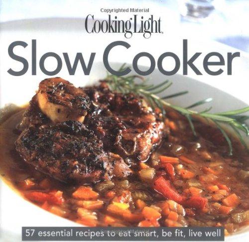 crock pot light cooking book - 4
