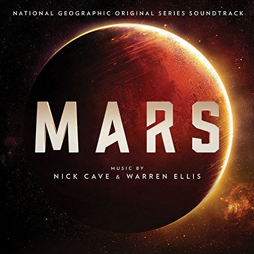 Nick Cave And Warren Ellis - Mars Original Series Soundtrack - CD - FLAC - 2016 - NBFLAC Download