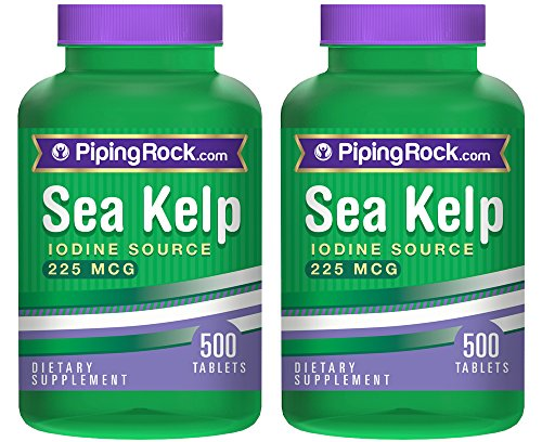 Piping Rock Bottles Tablets Supplement product image