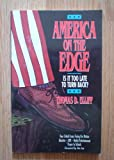 America on the Edge, Thomas D. Elliff, 0963461400