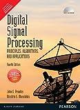 Digital Signal Processing: Principles, Algorithms and Applications