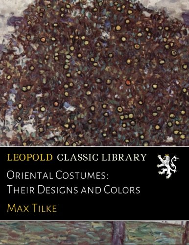 Orien (Oriental Costumes)