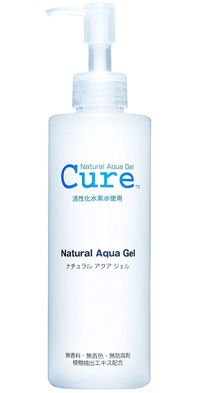 Cure Natural Aqua Gel 250ml (8.8oz) Home Best Products