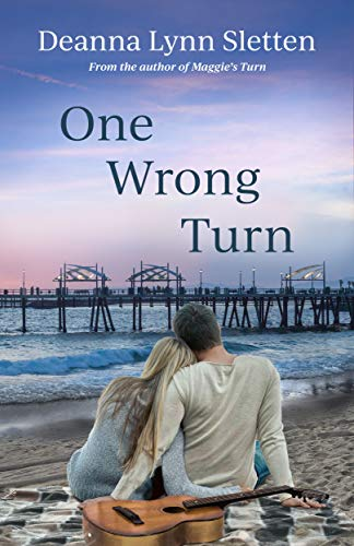 One Wrong Turn by [Sletten, Deanna Lynn]