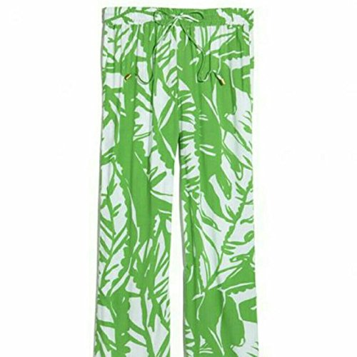 5470c3d7dd Amazon.com : Lilly Pulitzer for Target Palazzo Pant, Boom Boom, Size XS :  Beauty