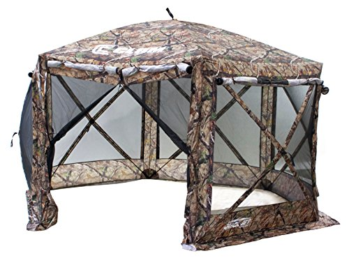 Clam Quick Set Pavilion Screen Shelter