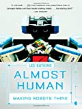 Almost Human, Lee Gutkind and Gutkind, 0393336840