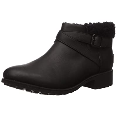 UGG Women's Benson Boot Ii Ankle | Ankle & Bootie