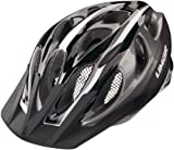Limar 675 MTB Bike Helmet, Black/Titanium, Large