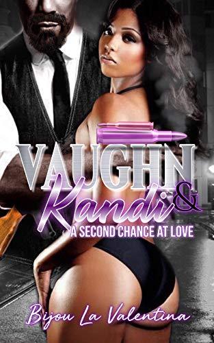 Books : Vaughn & Kandi 2: A Second Chance At Love