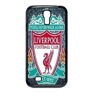Samsung Galaxy S4 I9500 Phone Case Liverpool Logo F5Q7407