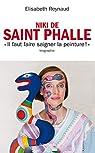 Niki de Saint Phalle par Reynaud