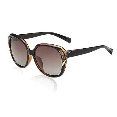Gafas de sol Duco para mujer, clásicas, polarizadas, gafas a ...
