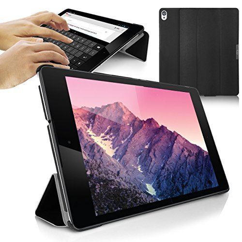 Nexus 9 Case, Orzly - SlimRim Tablet Case for NEXUS 9 wit...